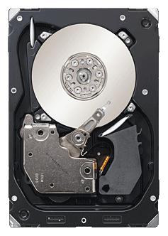 Жесткий диск Seagate 600Gb 6G 15K SAS 3.5, ST3600057SS