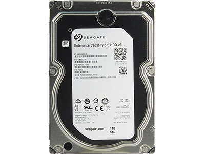 Жесткий диск Seagate 1Tb 7.2K 12Gb SAS 3.5, ST1000NM0045