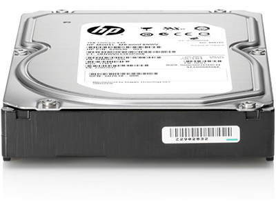 Жесткий диск HP 3,5 1TB 7,2K SATA 6G, 739333-001