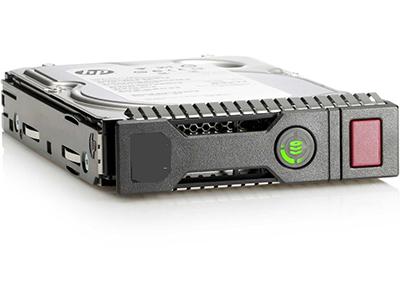 Жесткий диск HPE 8TB 3,5 SAS HDD 7.2K, 12G, 819201-B21