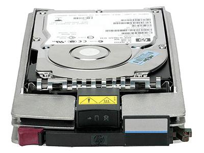 Жесткий диск HP 450Gb 15K 3.5 FC, AG803B