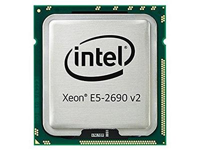 Процессор HP Intel Xeon E5-2690 v2 3.0GHz 25MB, 718055-B21