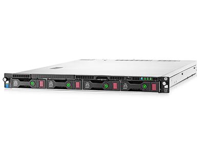 Сервер HP Proliant DL120 Gen9 E5-2603v3 Hot Plug Rack(1U), 777424-B21