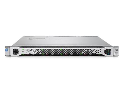 Сервер HP ProLiant DL360 Gen9 E5-2630v3 Base SAS Svr 755262-B21