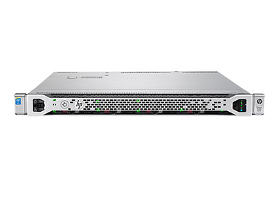 Сервер HP ProLiant DL360 Gen9, E5-2650v4 Rack(1U) 818209-B21