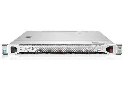 Сервер HP ProLiant DL320e Gen8 3-1220v2 Hot Plug (1U)/Xeon4C 3.1GHz(8Mb), 675422-421