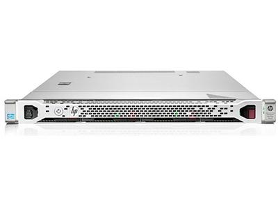 Сервер HP ProLiant DL320e Gen8 3-1220v2 Hot Plug (1U)/Xeon4C 3.1GHz(8Mb), 675422-421