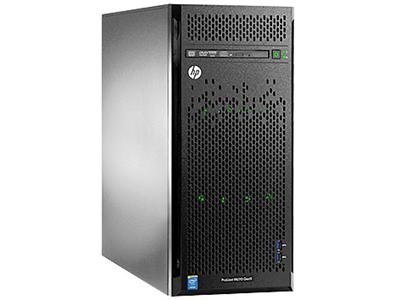 HPE ProLiant ML110 Gen9 E5-2620v4 8GB-R B140i 4LFF 350W 838503-421
