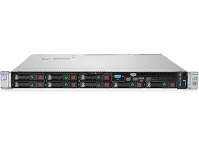 Сервер HP DL360 Gen9 Base Server 774437-425