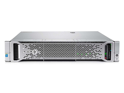 Сервер HP ProLaint DL380 Gen9 4LFF CTO Server, 767033-B21