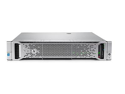 Сервер HPE ProLiant DL380 Gen9 E5- 2650v4 2P 32GBR P440ar 8SFF 2x10Gb 2x800W, 826684-B21