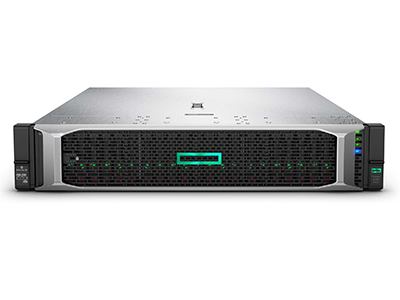Сервер HP Proliant HPE DL380 GEN10 6130 2P 64G 8SFF BC