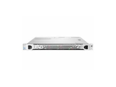 Сервер HP ProLiant DL360e Gen8 E5-2407v2 1P 4GB-R 460W PS, 747096-425