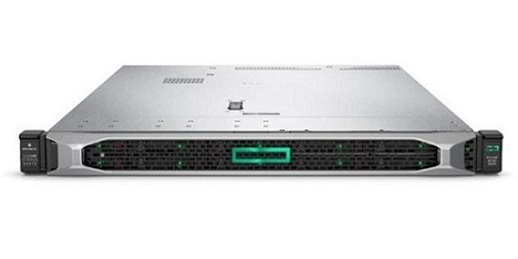 Сервер HP ProLiant DL360 Gen10, 867961-B21