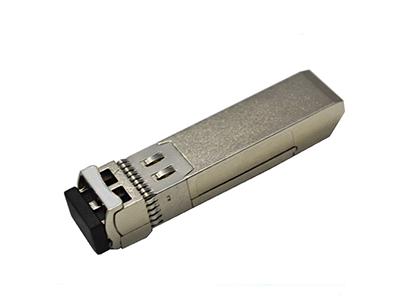Модуль XFP CWDM оптический, дальность до 60км (23dB), 1270нм