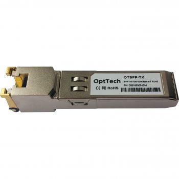 Модуль SFP OptTech OTSFP-TX-G