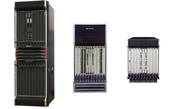 Маршрутизатор Huawei CR5M000CMU60, 02317806