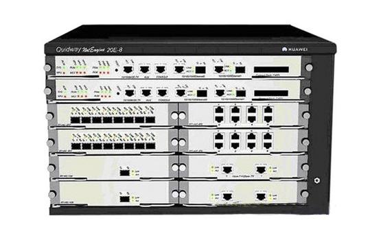 Маршрутизатор Huawei NE20E RT-NE20E-ENPUB, 03030BET