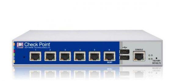 Межсетевой экран Check Point CPAP-SG2200-NGTP