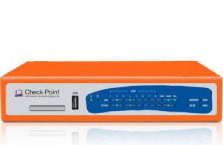 Межсетевой экран Check Point CPAP-SG620-NGTP