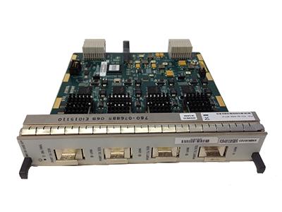 Интерфейсный модуль Juniper MX-MPC2E-3D-R-B