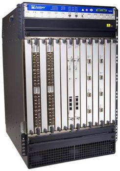 Маршрутизатор Juniper MX960-PREM3AC-ECM