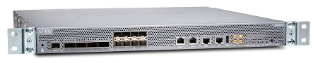 Маршрутизатор Juniper MX204-IR