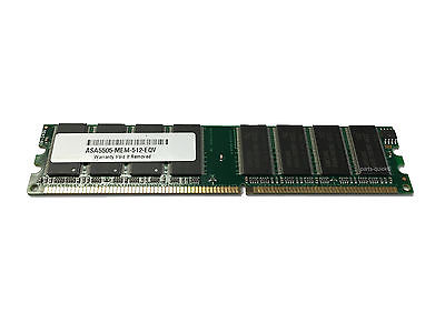 Память Cisco MEM2800-512D