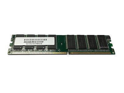 Память Cisco MEM2800-512D