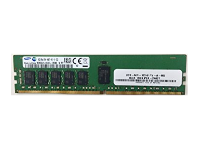 Память Cisco UCS-MR-1X161RV-A