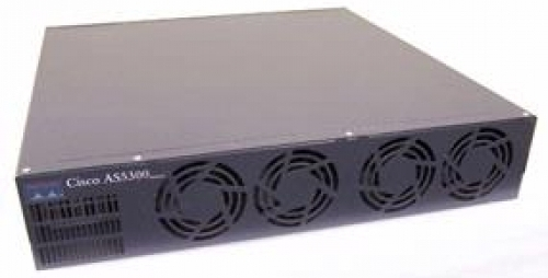 Маршрутизатор Cisco AS5300-4E1-120-AC