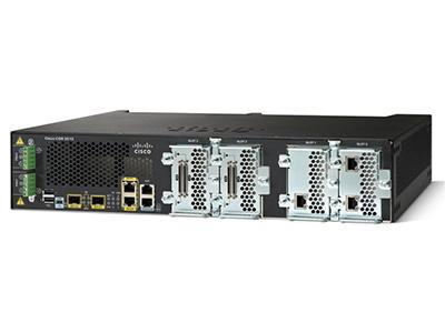 Маршрутизатор Cisco CGR-2010/K9