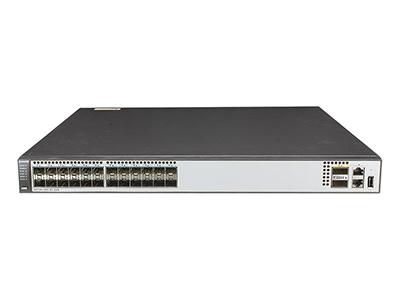 Коммутатор Huawei S6720-30C-EI-24S-DC, 02350NHU