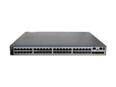 Коммутатор Huawei S5720-56C-PWR-EI-DC, 02350NHM
