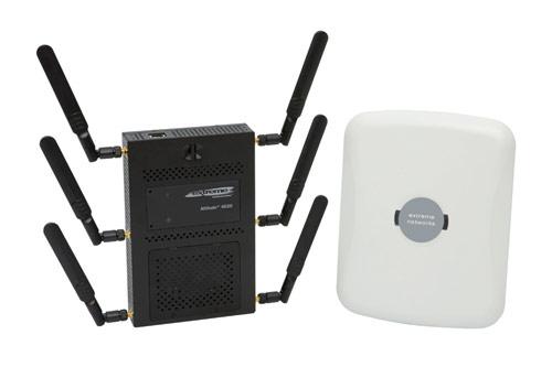 Точка доступа Extreme Networks Altitude 4611-ROW abgn IntAnt