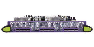 Интерфейсный модуль Extreme BlackDiamond X8, 12 портов 40GE