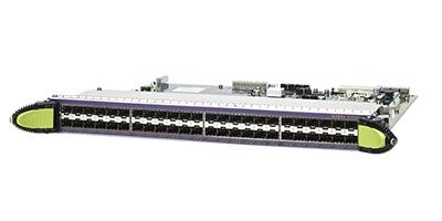 Модуль интерфейсный Extreme BlackDiamond 8800-G48Xc, 48 портов 1000BaseX SFP