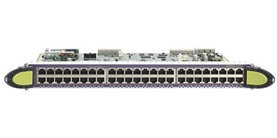 Модуль интерфейсный Extreme BlackDiamond 8800-G48Te2, 48 портов 10/100/100BaseT