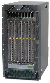Коммутатор Juniper QFX3008-FAB-8NODE-BNDL