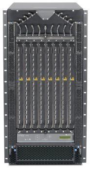 Коммутатор Juniper QFX3008-FAB-DRCTR-BNDL