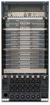 Коммутатор Juniper QFX3008-SF16Q