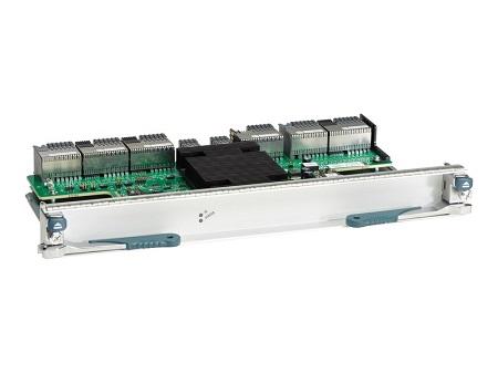 Интерфейсный модуль Cisco Nexus N7K-C7010-FAB-2