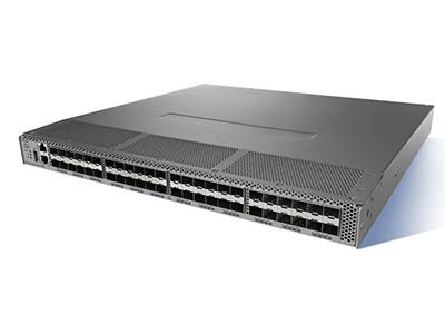Коммутатор Cisco DS-C9148S-48PK9