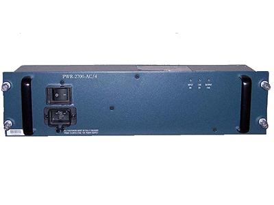 Блок питания Cisco PWR-2700-AC