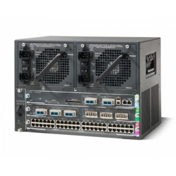 Коммутатор Cisco Catalyst WS-C4503E-S6L-1300