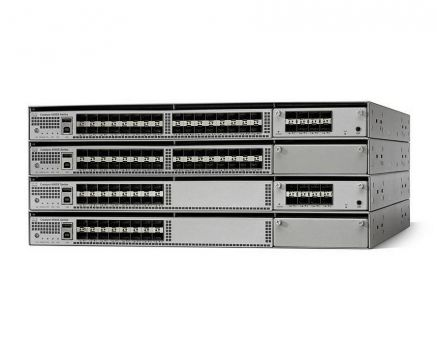 Коммутатор Cisco Catalyst WS-C4500X-32SFP+