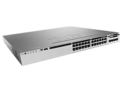 Коммутатор Cisco Catalyst WS-C3850R-24T-L