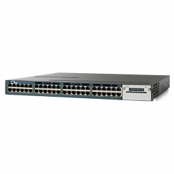 Коммутатор Cisco Catalyst WS-C3560X-48P-E