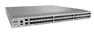 Коммутатор Cisco Nexus N3K-C3548-X-SPL3A