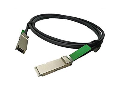 Оптический трансивер Cisco QSFP-H40G-CU3M